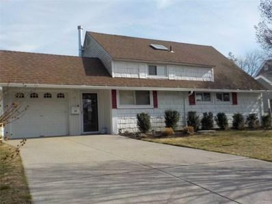 17 Flagstone Ln, Westbury, NY 11590 - MLS#: 3198512