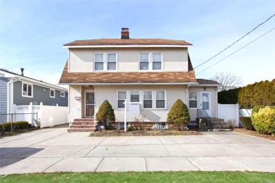 134 Union St, Freeport, NY 11520 - MLS#: 3198540