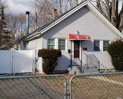39 Linden Ave, Hempstead, NY 11550 - MLS#: 3198550