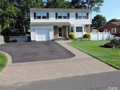 98 E Arpage Dr, Shirley, NY 11967 - MLS#: 3198551