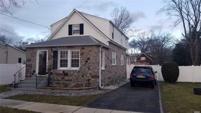 529 Woodbine St, Uniondale, NY 11553 - MLS#: 3198577