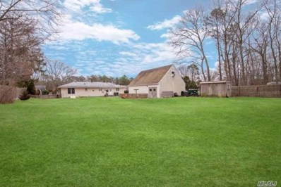 25 Topping Dr, Riverhead, NY 11901 - MLS#: 3198579