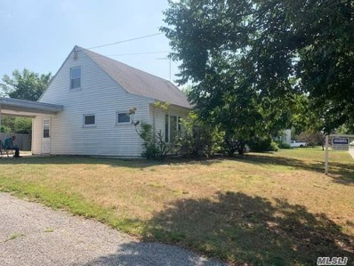 664 Robin Ct, W. Hempstead, NY 11552 - MLS#: 3198602