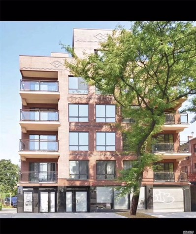 144-89 38th Ave UNIT 1C, Flushing, NY 11354 - MLS#: 3198630