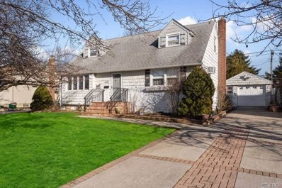 1042 Whitebirch Ln, Wantagh, NY 11793 - MLS#: 3198631