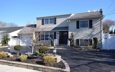 357 Gates Ave, East Meadow, NY 11554 - MLS#: 3198666