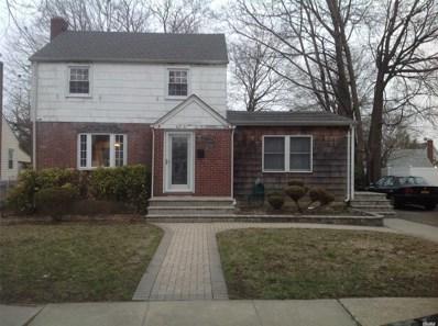170 Dikeman St, Hempstead, NY 11550 - MLS#: 3198668