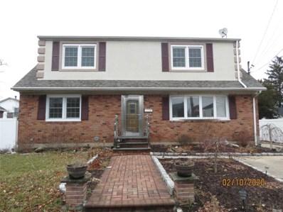 60 E John St, Hicksville, NY 11801 - MLS#: 3198679
