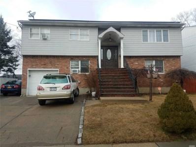 541 Eagle Ave, W. Hempstead, NY 11552 - MLS#: 3198691