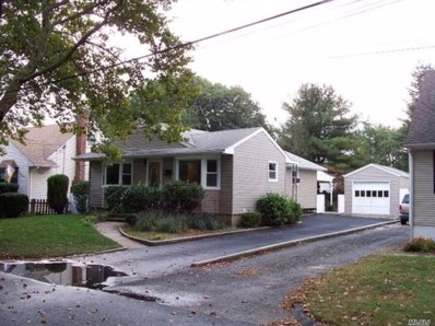 8 W 23rd St, Huntington Sta, NY 11746 - MLS#: 3198704