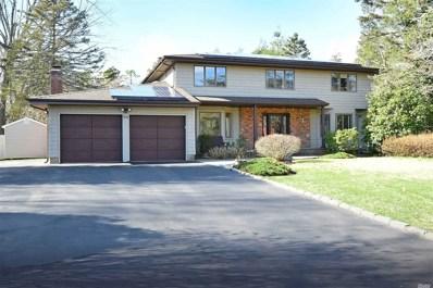 56 Shoreham E Dr, Dix Hills, NY 11746 - MLS#: 3198726