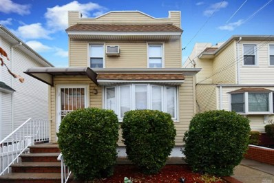 64-15 71st St, Middle Village, NY 11379 - MLS#: 3198747