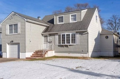 3495 Woodward St, Oceanside, NY 11572 - MLS#: 3198749