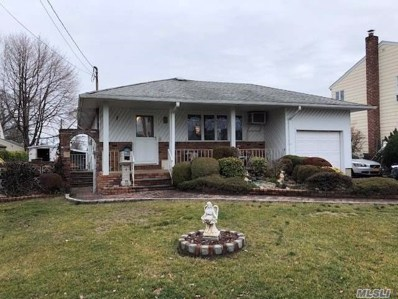 22 Park Cir N., Farmingdale, NY 11735 - MLS#: 3198761