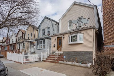 89-21 86th St, Woodhaven, NY 11421 - MLS#: 3198799