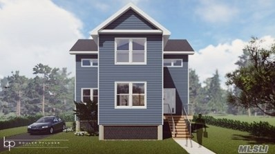 61 Surf Rd, Lindenhurst, NY 11757 - MLS#: 3198836