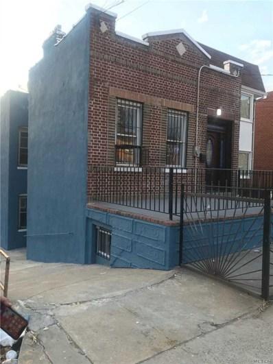 726 Autumn Ave, Brooklyn, NY 11208 - MLS#: 3198842