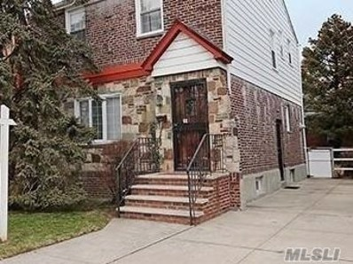 62-33 82 Pl, Middle Village, NY 11379 - MLS#: 3198854