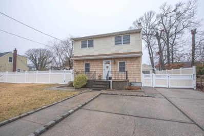 1324 12th St, W. Babylon, NY 11704 - MLS#: 3198855