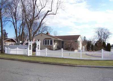 87 Tree Rd, Centereach, NY 11720 - MLS#: 3198868
