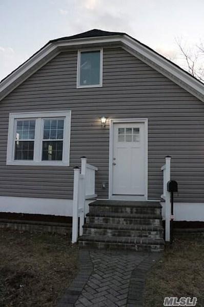 880 Mathilda Pl, Uniondale, NY 11553 - MLS#: 3198876