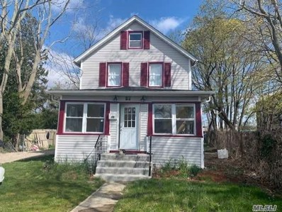 79 Academy St, Patchogue, NY 11772 - MLS#: 3198886
