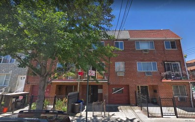 84-17 Britton Ave, Elmhurst, NY 11373 - MLS#: 3198951