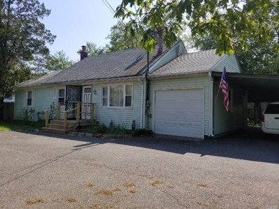 1058 Ferndale Blvd, Central Islip, NY 11722 - MLS#: 3198989