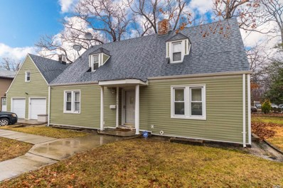 160 Nassau Pky, Hempstead, NY 11550 - MLS#: 3198991