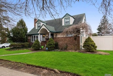 412 Foxhurst Rd, Oceanside, NY 11572 - MLS#: 3199005