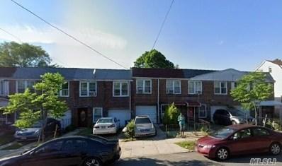 187-15 120 Ave, St. Albans, NY 11412 - MLS#: 3199014