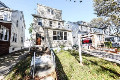 240-27 Newhall Ave, Rosedale, NY 11422 - MLS#: 3199027