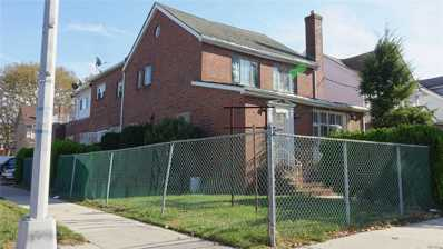 116-01 221st St, Cambria Heights, NY 11411 - MLS#: 3199032