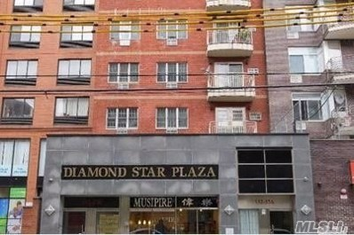 132-37 41st Rd UNIT 402, Flushing, NY 11355 - MLS#: 3199044