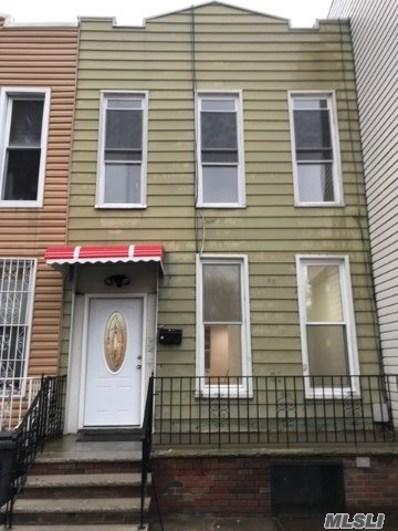 188 Linden St, Brooklyn, NY 11221 - MLS#: 3199091
