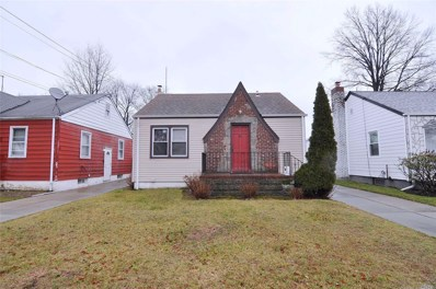 118-43 236th St, Cambria Heights, NY 11411 - MLS#: 3199105