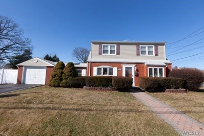 40 Park Cir S., Farmingdale, NY 11735 - MLS#: 3199109