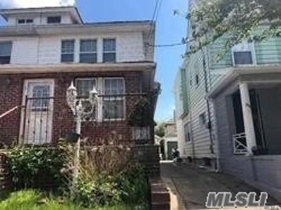 3712 Farragut Rd, Brooklyn, NY 11210 - MLS#: 3199113
