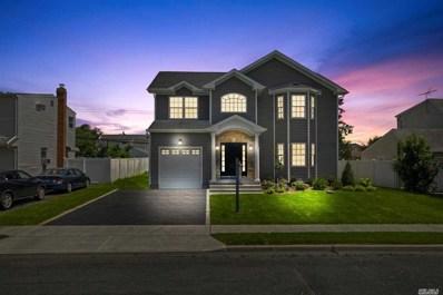 18 Belfry Ln, Hicksville, NY 11801 - MLS#: 3199131