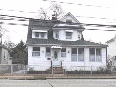 459 Atlantic Ave, Freeport, NY 11520 - MLS#: 3199133