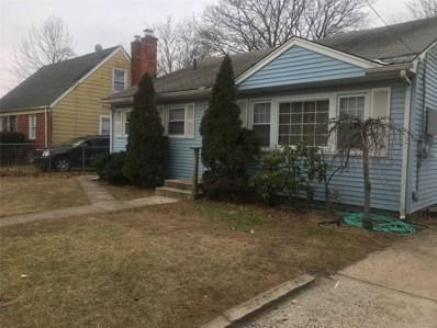 167 Sylvester St, Westbury, NY 11590 - MLS#: 3199134