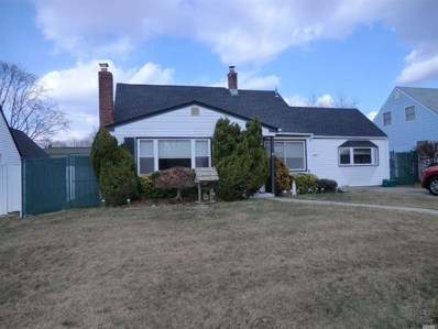 9 Pebble Ln, Levittown, NY 11756 - MLS#: 3199163