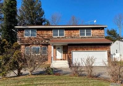 329 Melville Rd, Farmingdale, NY 11735 - MLS#: 3199176