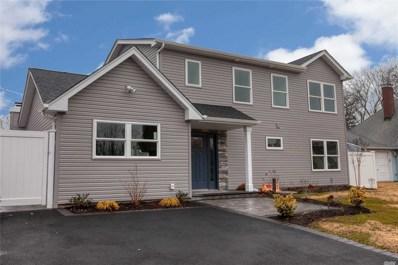 52 Greenvale Ln, Levittown, NY 11756 - MLS#: 3199180