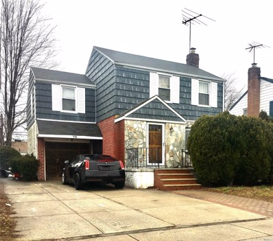 72 Queens Ave, Elmont, NY 11003 - MLS#: 3199184
