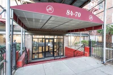 84-70 129 St UNIT 2V, Kew Gardens, NY 11415 - MLS#: 3199209
