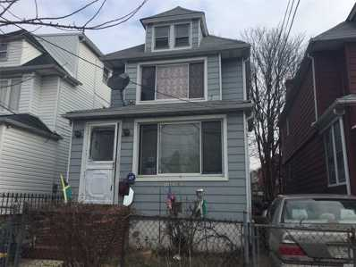 111-43 130th St, S. Ozone Park, NY 11420 - MLS#: 3199249