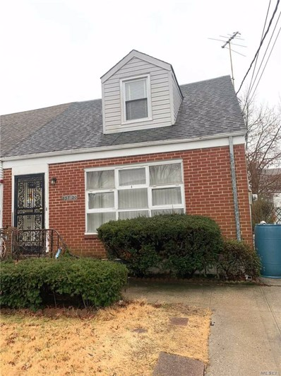 257-20 145th Ave, Rosedale, NY 11422 - MLS#: 3199254