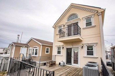 20 W 9th Rd, Broad Channel, NY 11693 - MLS#: 3199255