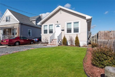 34 Cary Pl, Freeport, NY 11520 - MLS#: 3199316